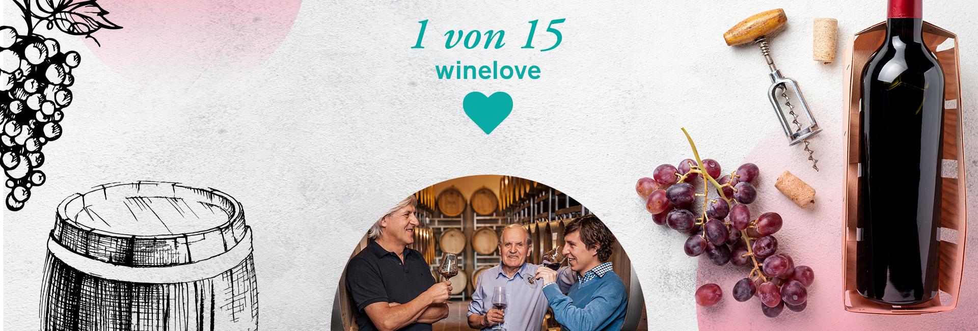 1. Weingläschen 🍷