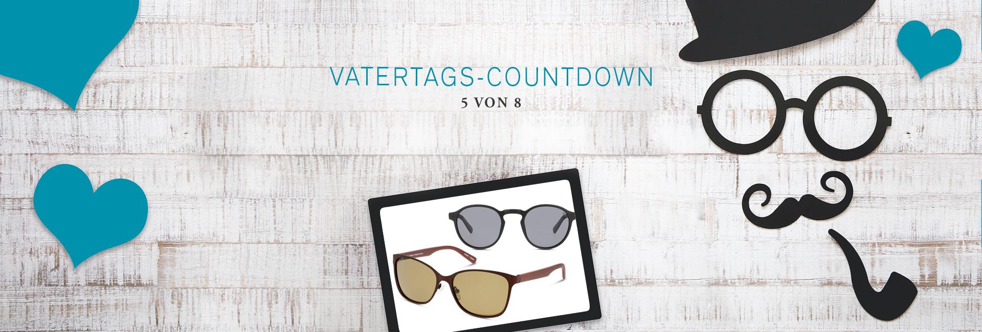 👔 DBYD Recycled Sonnenbrille von Pearle
