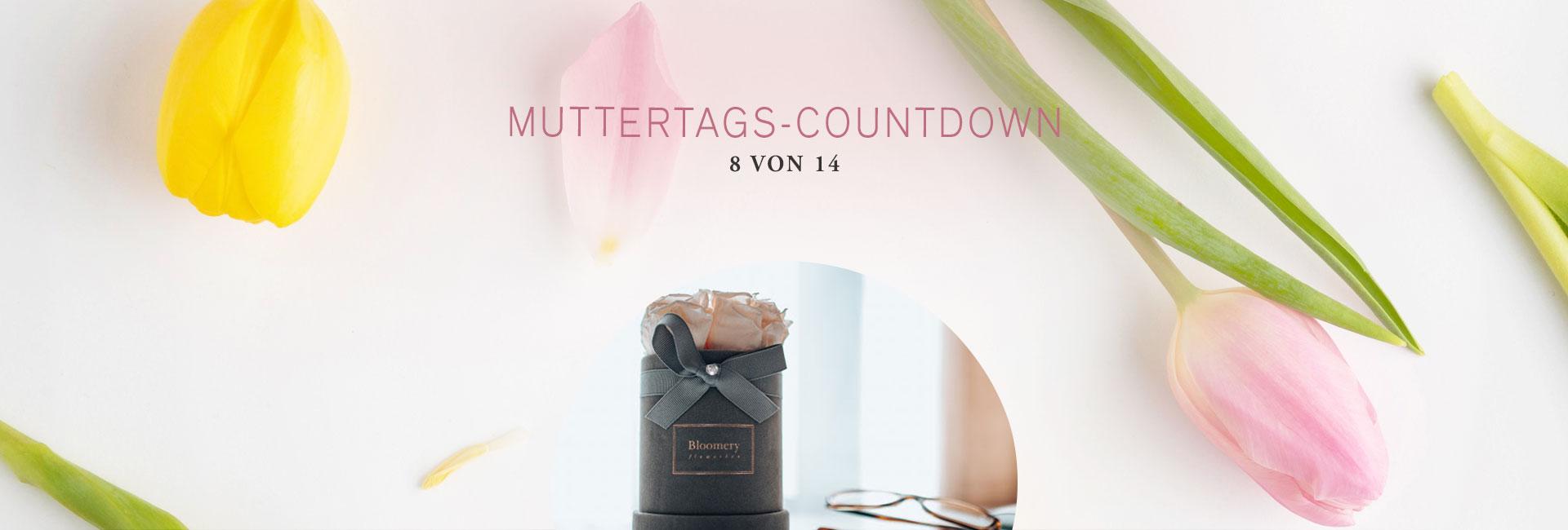 💐 Glamour Flowerbox von Bloomery Vienna