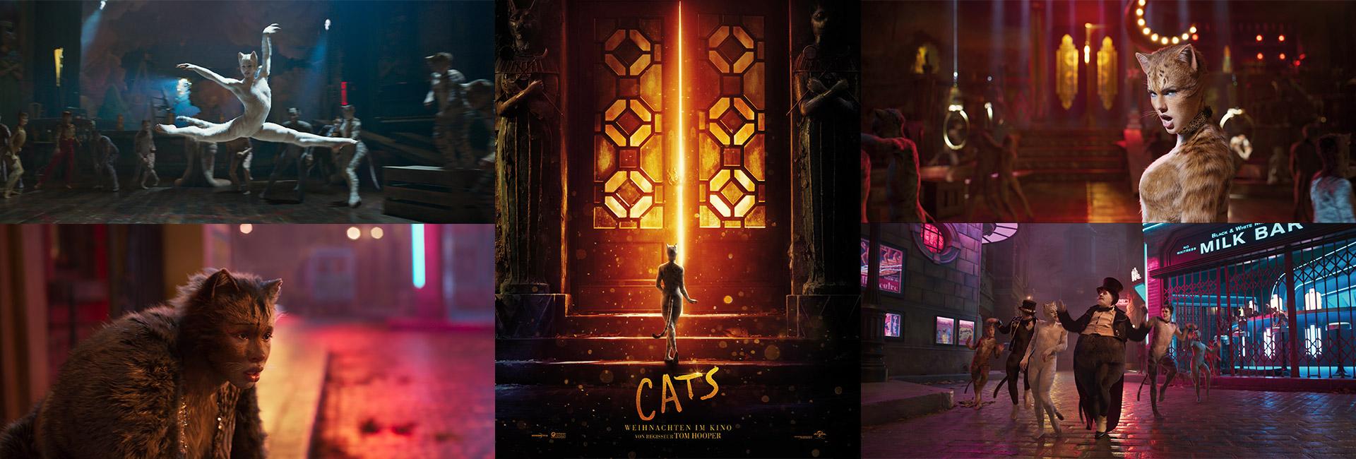 CATS - der Film