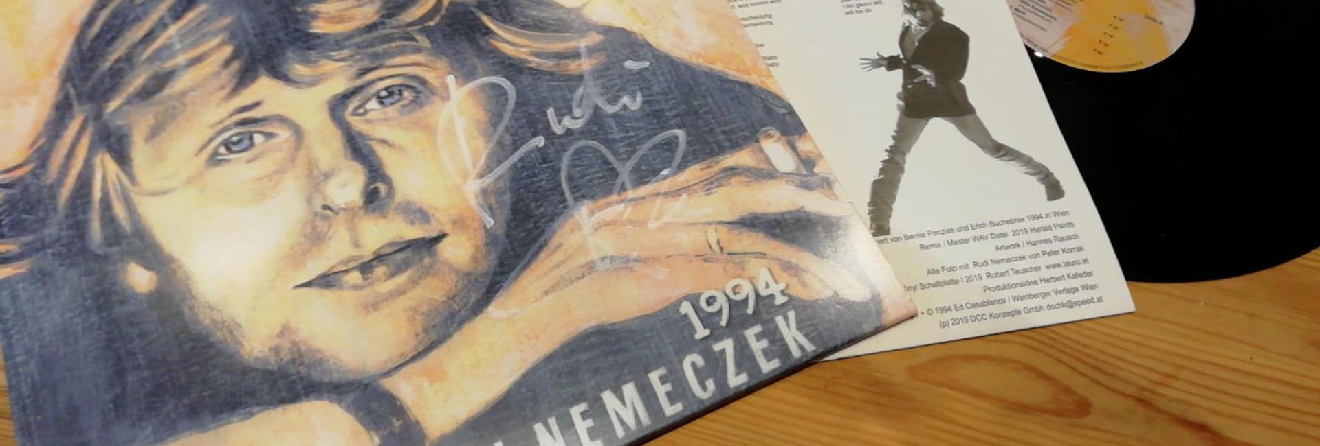 Rudi Nemeczek