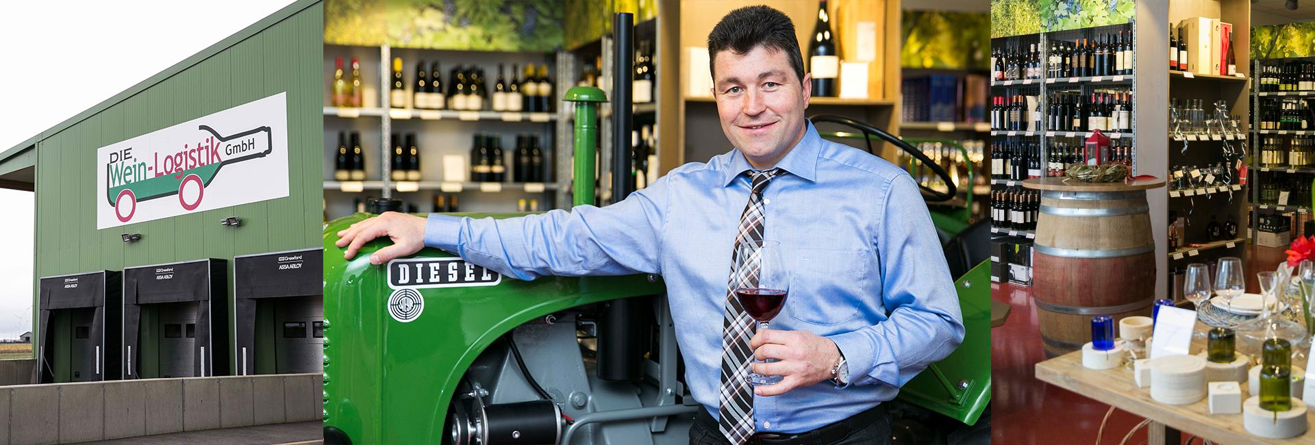Weinseminar in Parndorf