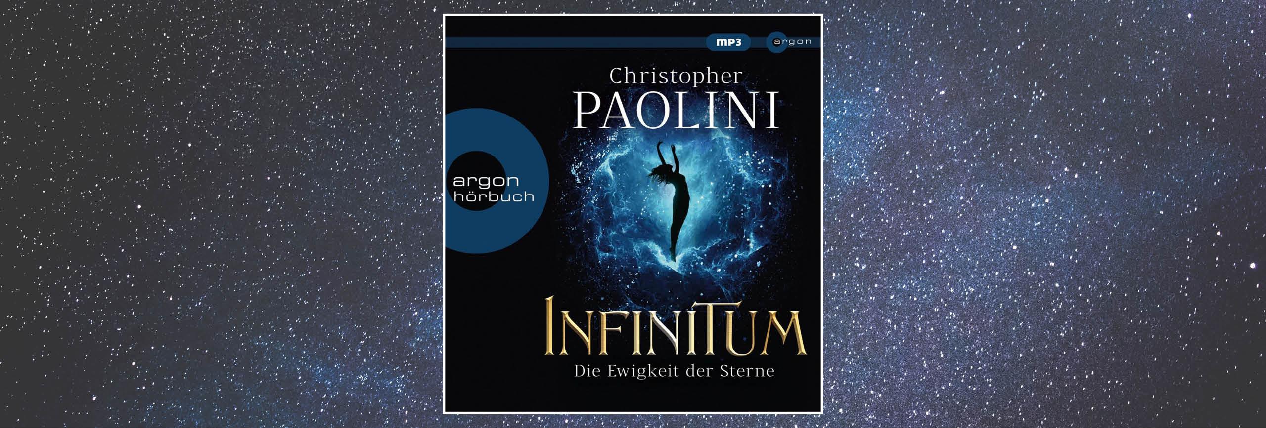 Infinitum – Die Ewigkeit der Sterne