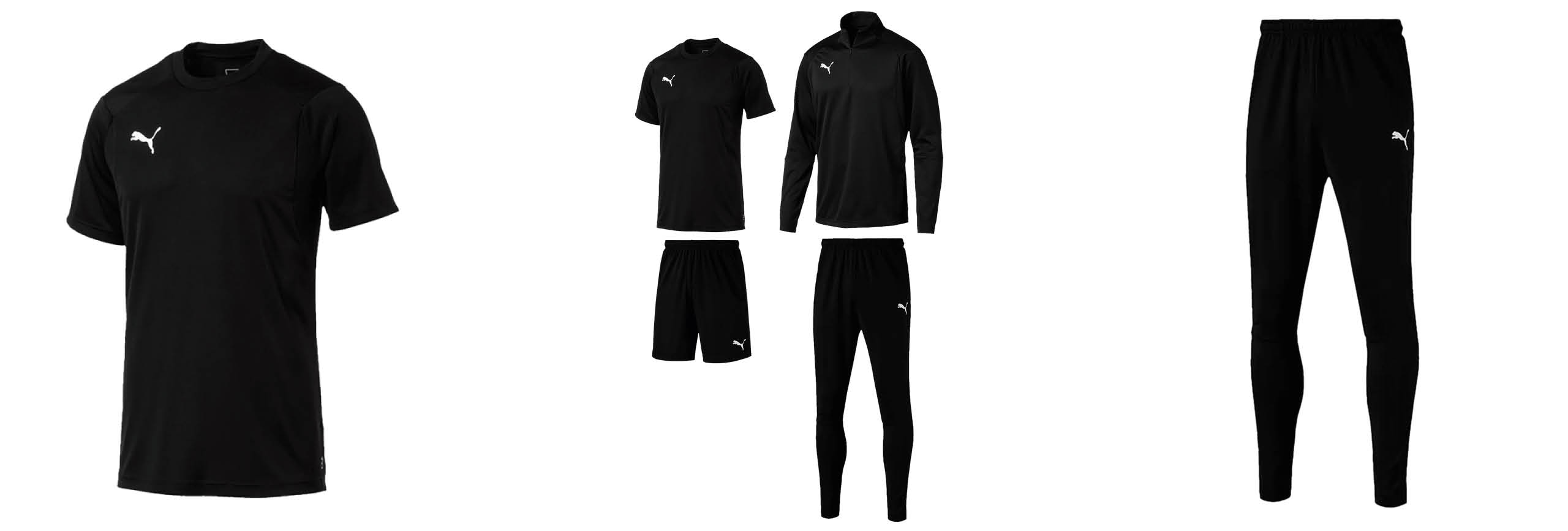 PUMA Trainings-Set