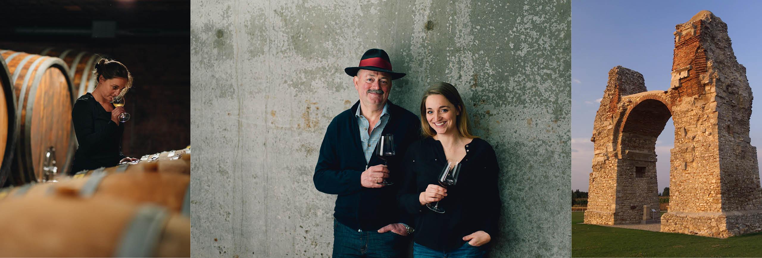 Carnuntum-Kennenlernpaket vom Weingut Netzl