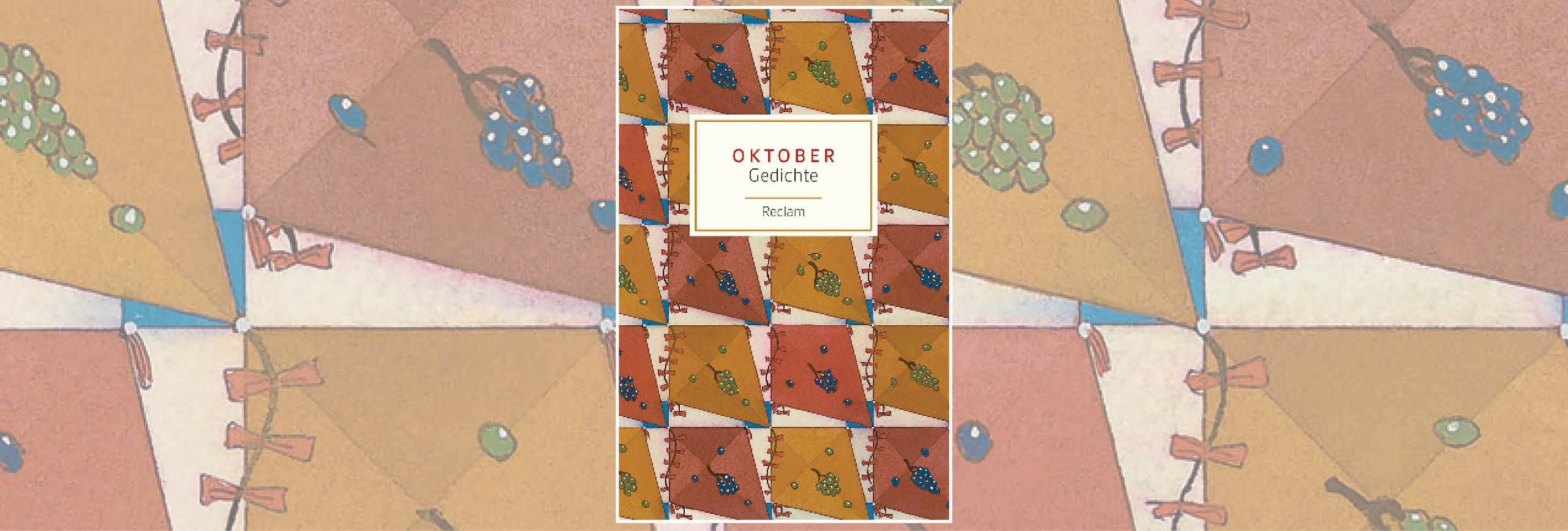 Oktober Gedichte