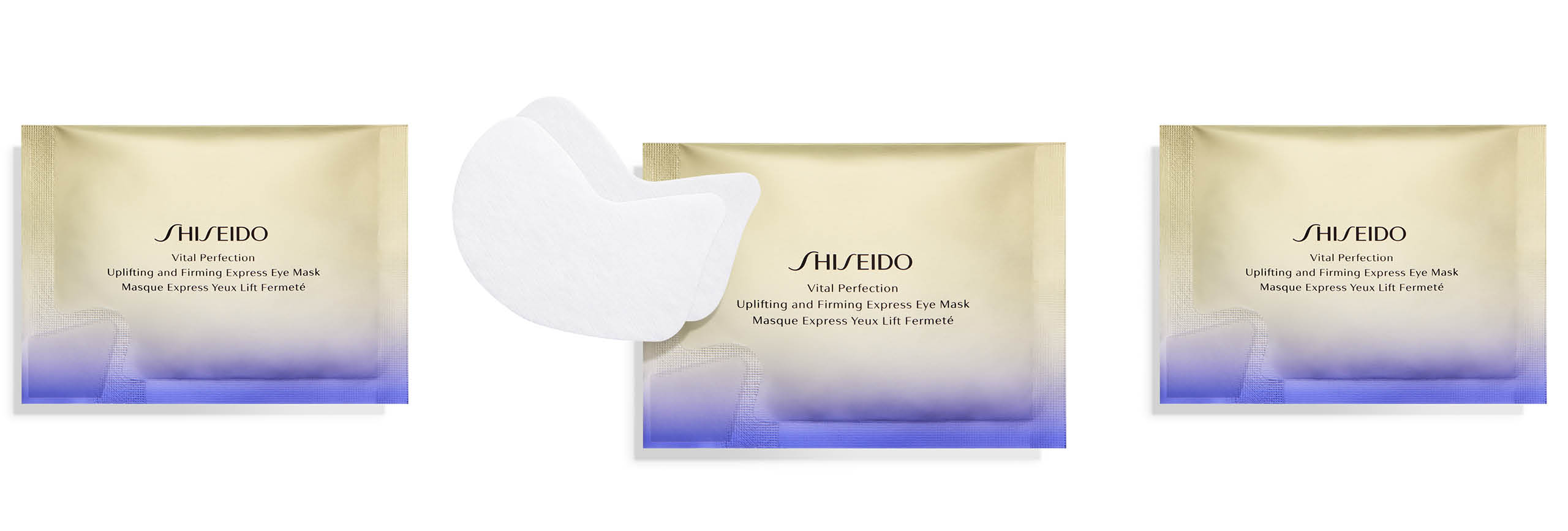 Shiseido Eye Pads