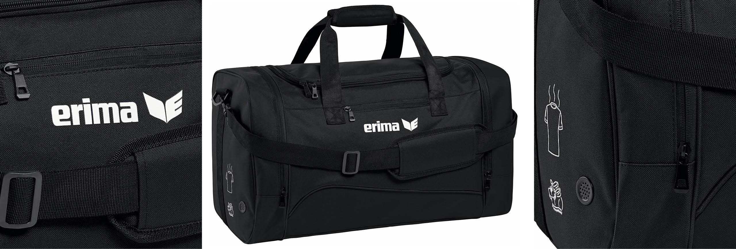 Sporttasche von ERIMA