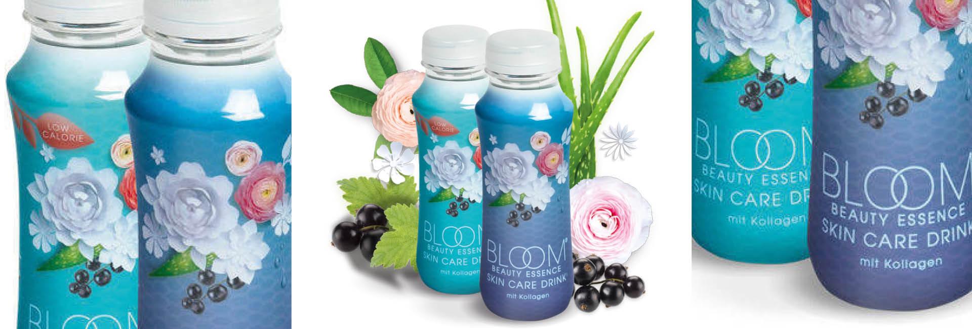 BLOOM – SKIN CARE DRINK