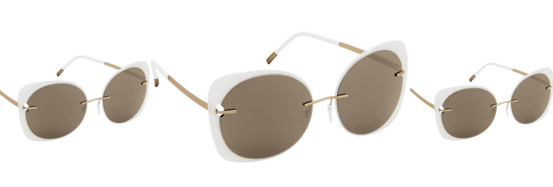 Sonnenbrille von Silhouette