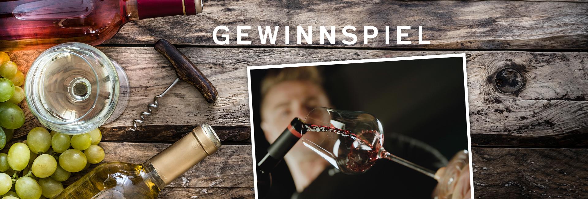 🍷 Premium-Cuvée HILL1 vom Weingut LEO HILLINGER