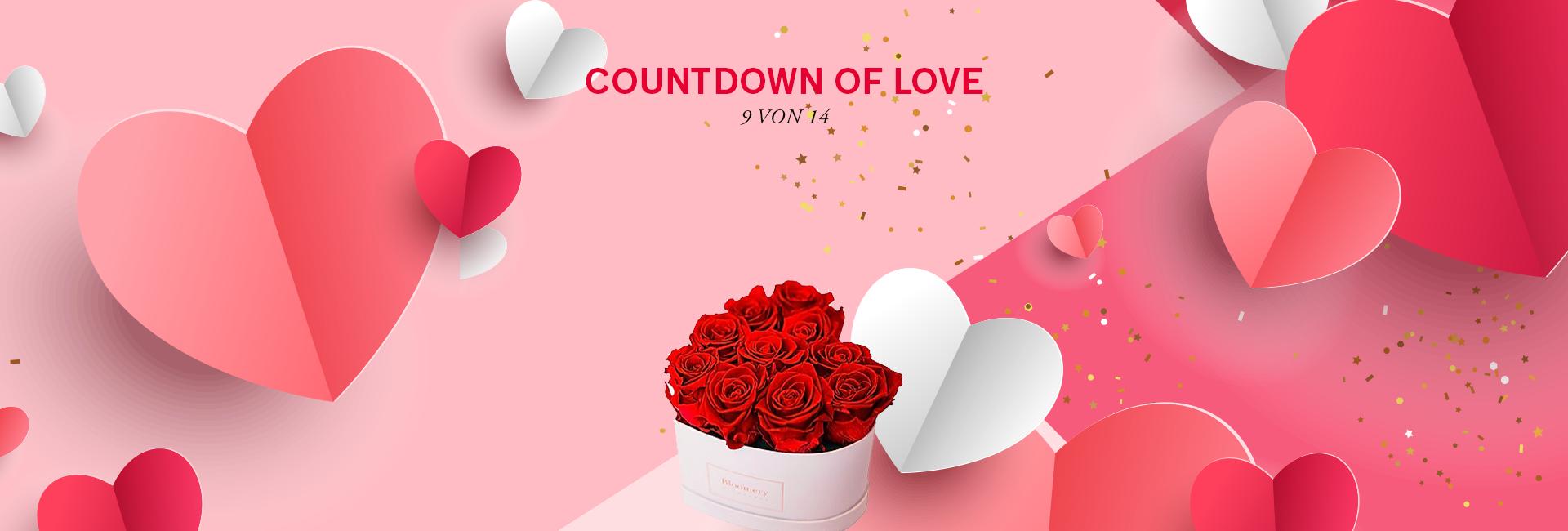 💌 Valentinstag 9. Türchen