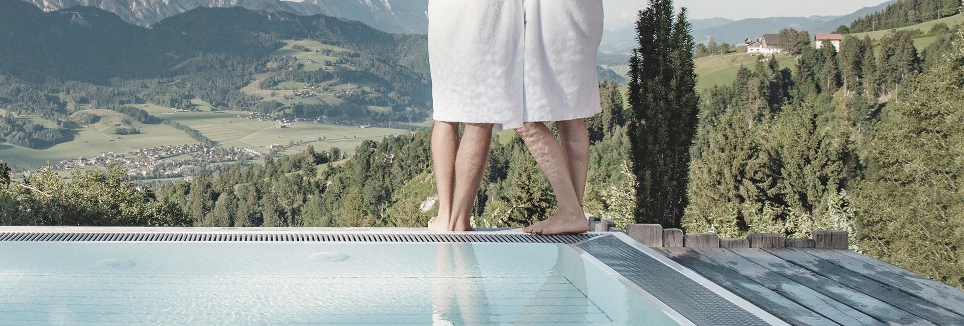 Relaxen in der Steiermark